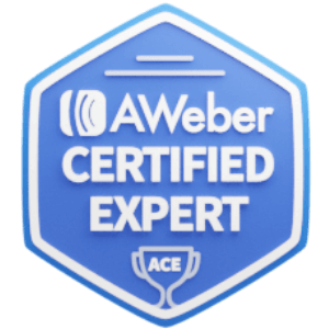 AWeber Certified Experts