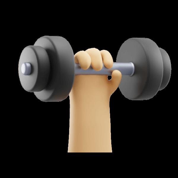 Gym membership reimbursement