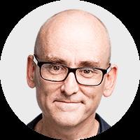Darren Rowses' headshot