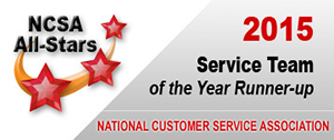 National Customer Service Association All-Stars