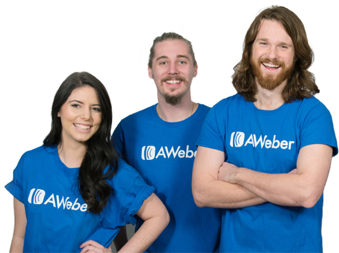 AWeber Customer Support Team