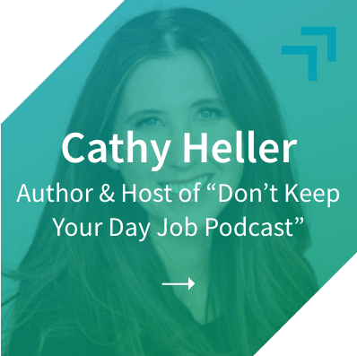 Cathy Heller Bio