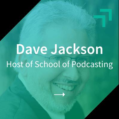 Dave Jackson Bio