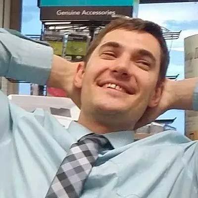 Chris Blakeman ACE Profile