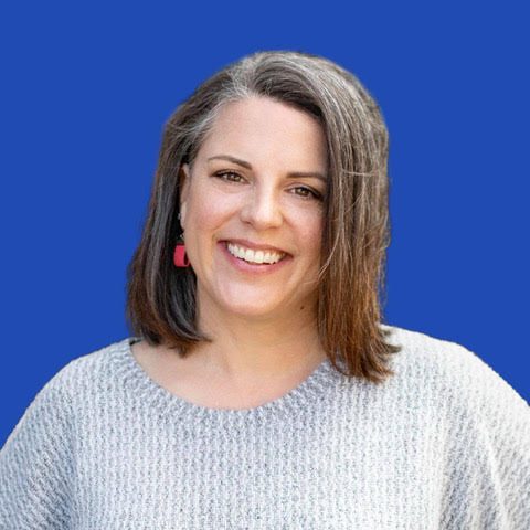 AWeber Certified Expert Katie Guenther from Bela Blue Solutions
