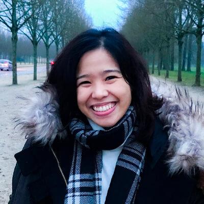 AWeber Certified Expert Johanna Marie J. Estrada from EyeFuel PR