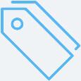 Tagging icon
