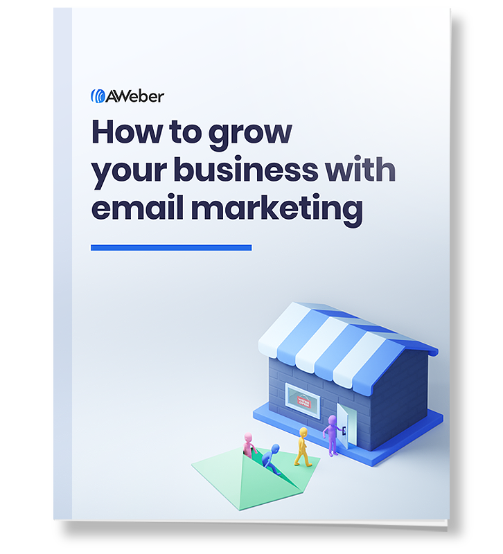 How to grow your business with email marketing guide