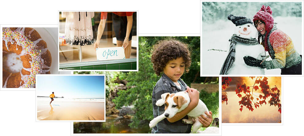 Free Stock Photography Gallery