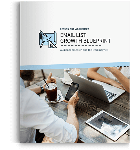 Email List Growth Blueprint