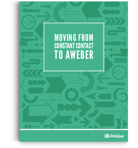 Top Guidelines Of Aweber Vs Constant Contact