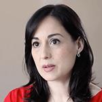 Paula Rizzo headshot