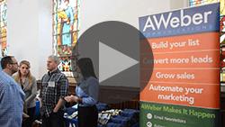 AWeber Video Philly Tech Week 14