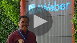 AWeber Video Small Business University