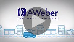 AWeber Video Small Business Sunday
